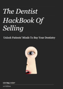The Dentist HackBook Of Selling