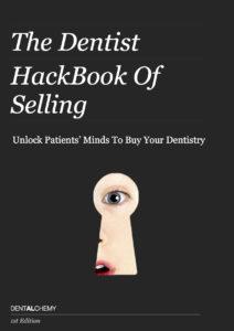 The Dentist HackBook Of Selling